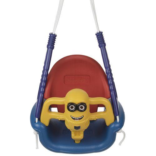 تاب کودک موزیکال مدل Minion Swing
