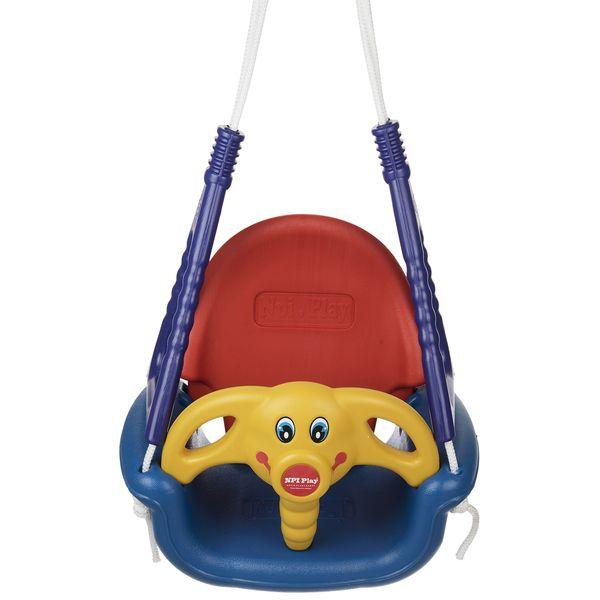 تاب کودک موزیکال مدل Jumbo Swing
