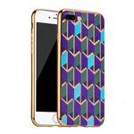 کاور هوکو مدل Fashion مناسب برای گوشی موبایل iPhone 8 Plus/7 Plus thumb
