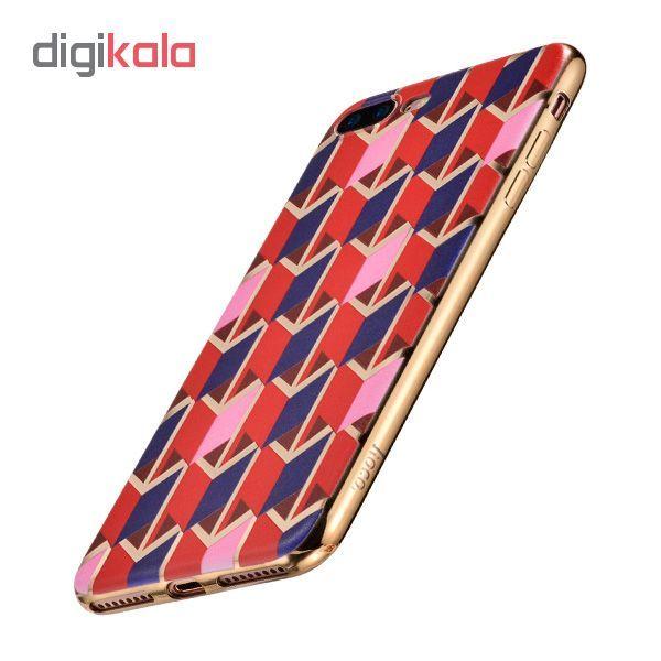 کاور هوکو مدل Fashion مناسب برای گوشی موبایل iPhone 8 Plus/7 Plus main 1 8