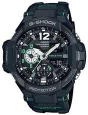 ساعت مچی عقربه ای مردانه کاسیو مدل G-Shock GA-1100-1A3DR -  - 2
