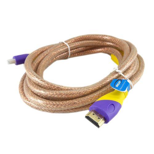 کابل HDMI اسکار مدل Gold طول 3 متر