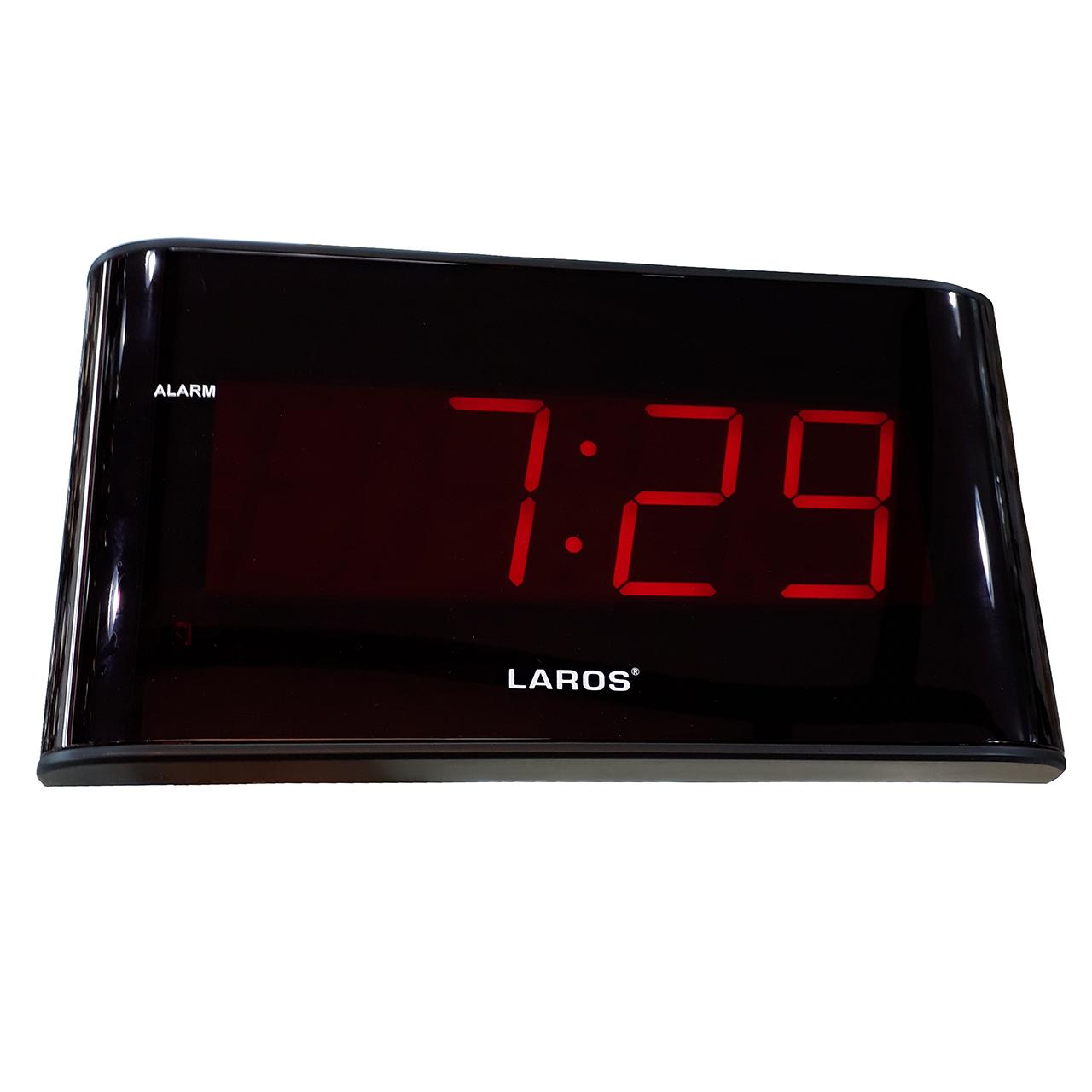 ساعت دیواری لاروس مدل 2503