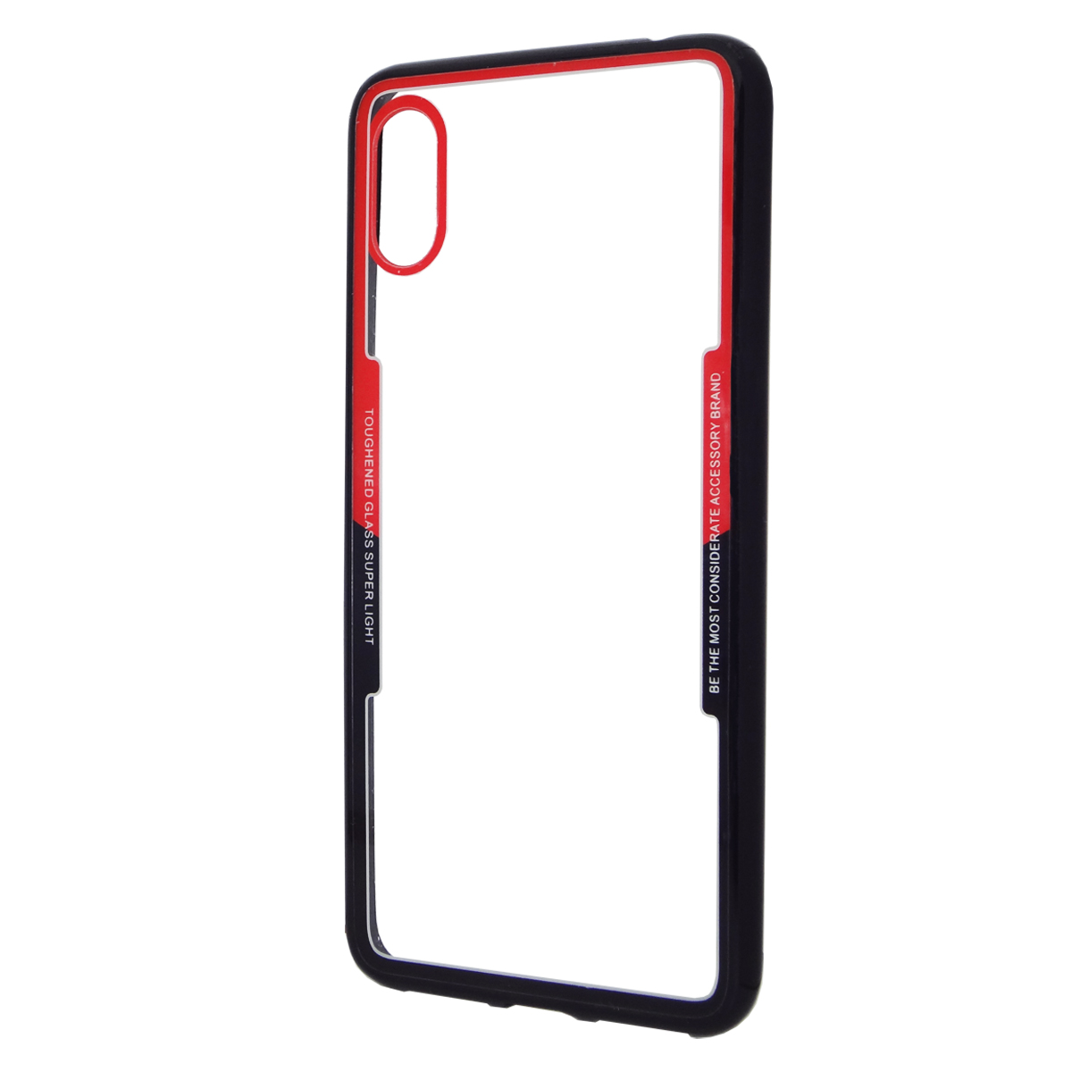 کاور مدل Clear مناسب برای گوشی موبایل اپل آیفون X/Xs              ( قیمت و خرید)