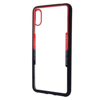 کاور مدل Clear مناسب برای گوشی موبایل اپل آیفون X/Xs