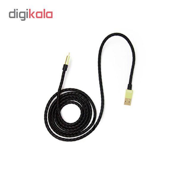 کابل تبدیل USB به USB-C تسکو مدل TC 96 طول 1 متر main 1 1