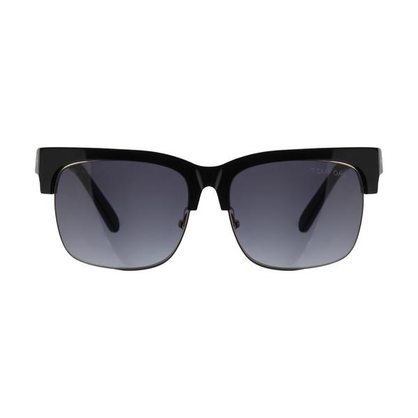 عینک آفتابی تام فورد مدل 398