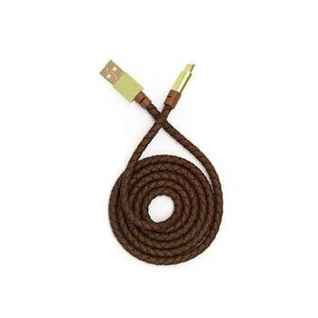 کابل تبدیل USB به USB-C تسکو مدل TC 96 طول 1 متر