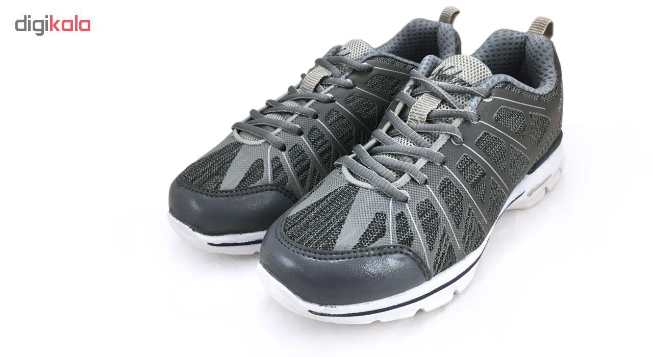 کفش مخصوص پیاده روی زنانه نهرین مدل هما کد 2972