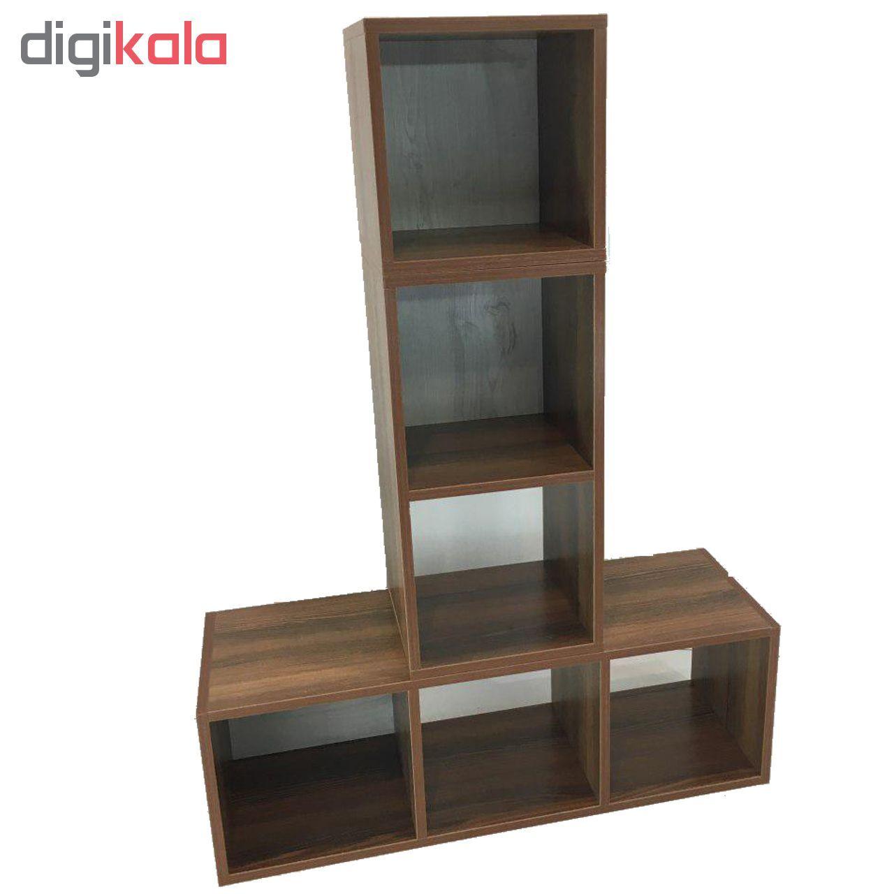 کتابخانه مدل 01 main 1 3