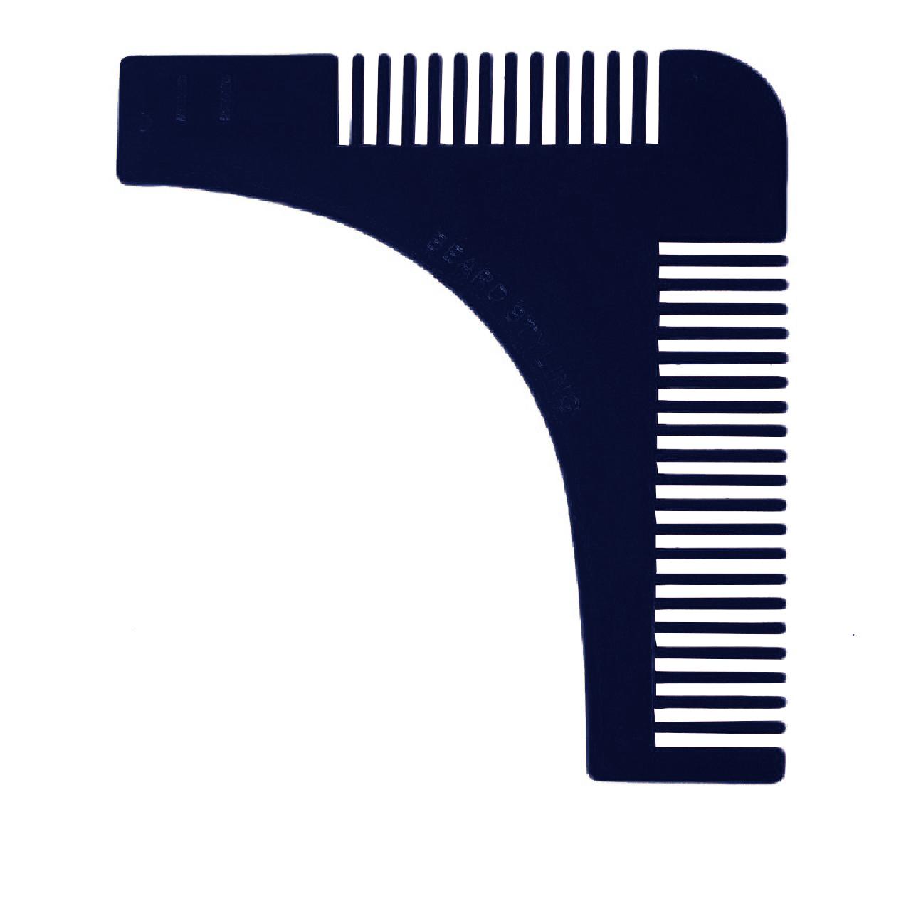 شانه اصلاح ریش مدل Beard Styling
