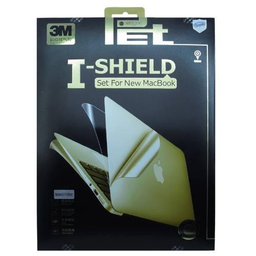 محافظ صفحه نمایش موکول مدل I-Shield مناسب برای Macbook Pro 13.3