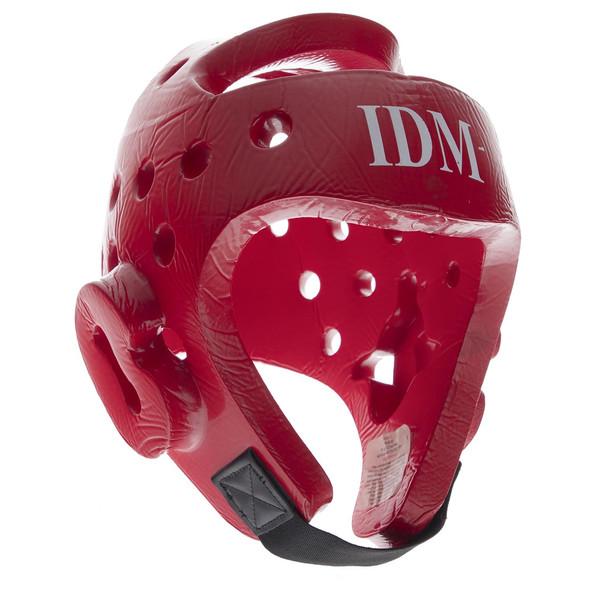 کلاه تکواندو آی دی ام مدل SM 1201