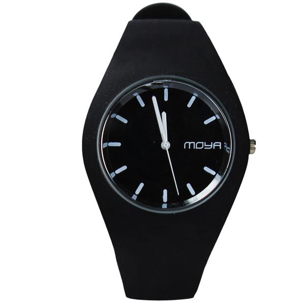 ساعت مچی عقربه ای مدل Moya-03