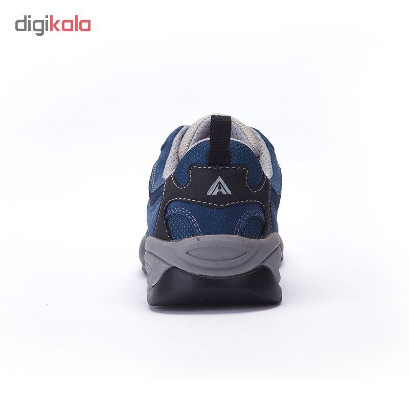 کفش پیاده روی مردانه هامتو مدل 1-D1801