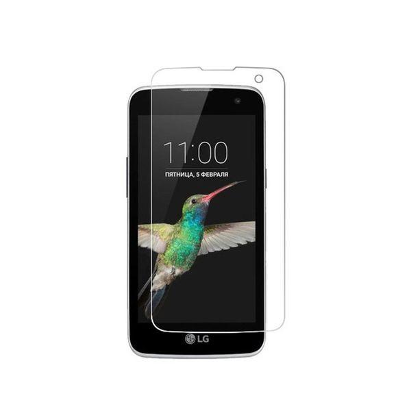 محافظ صفحه نمایش مدل 212tempered مناسب برای گوشی موبایل ال جی K4