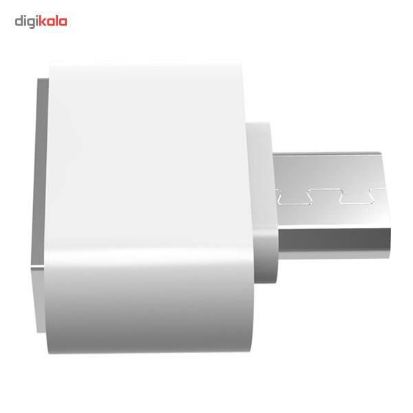 مبدل microUSB به USB OTG main 1 2