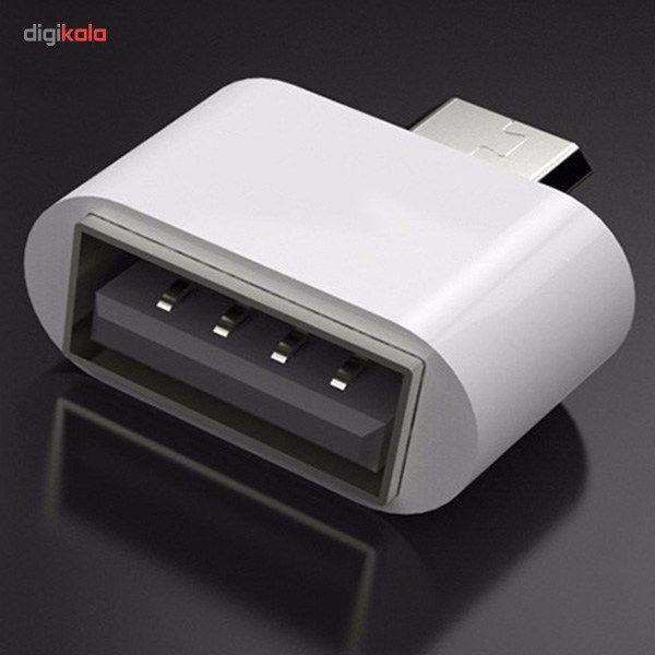 مبدل microUSB به USB OTG main 1 3