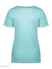ست تی شرت و شلوارک راحتی زنانه مادر مدل 2041102-54 -  - 5