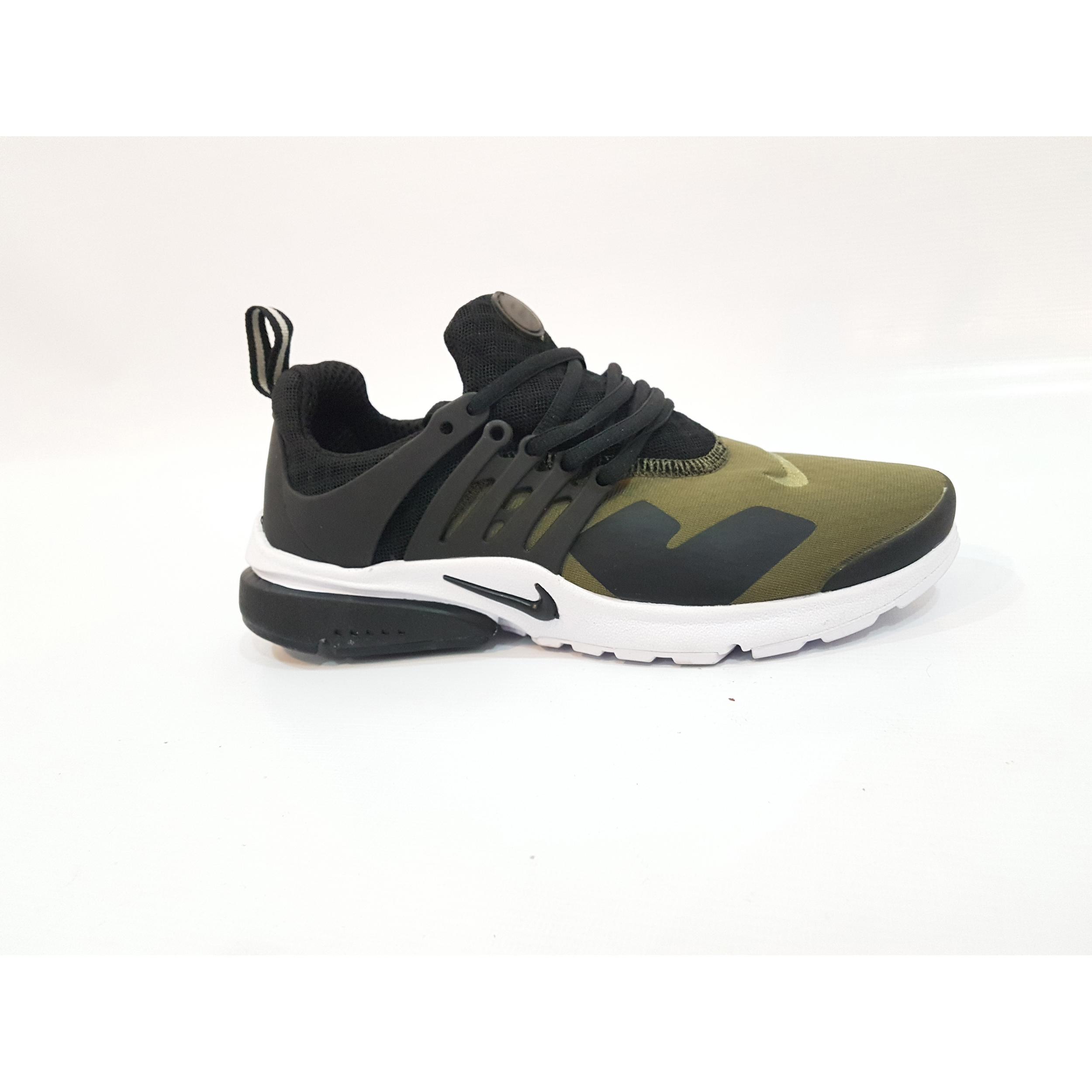 خرید                      کفش پیاده روی نایکی مدل presto