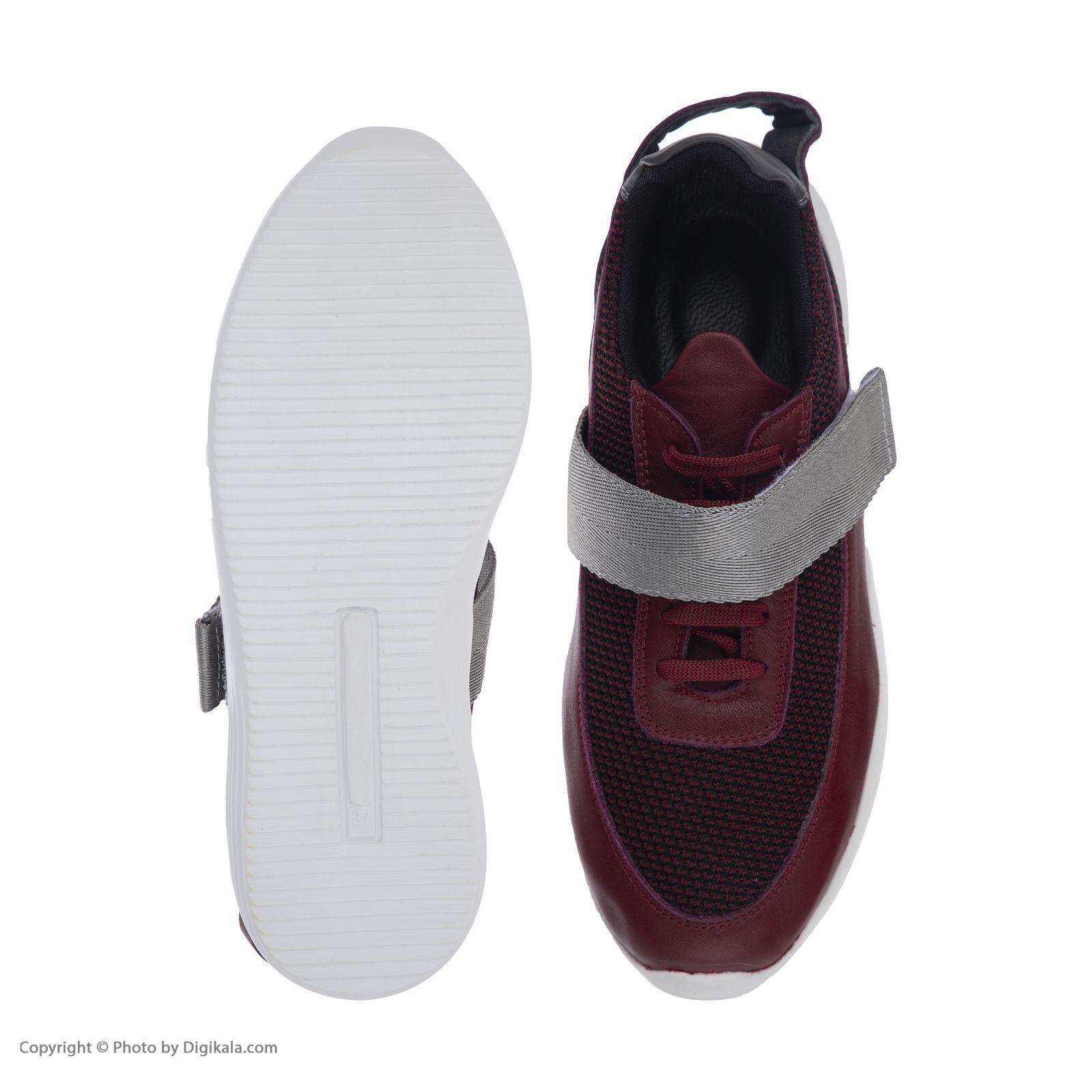 کفش روزمره زنانه آرتمن مدل Fando-41453 -  - 4