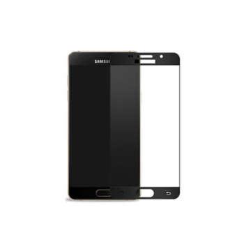 محافظ صفحه نمایش مدل 4d مناسب برای گوشی موبایل سامسونگ Galaxy a7 2017