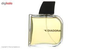 ادو تویلت مردانه دیادورا مدل Energy Fragrance Yellow حجم 100 میلی لیتر  Diadora Energy Fragrance Y