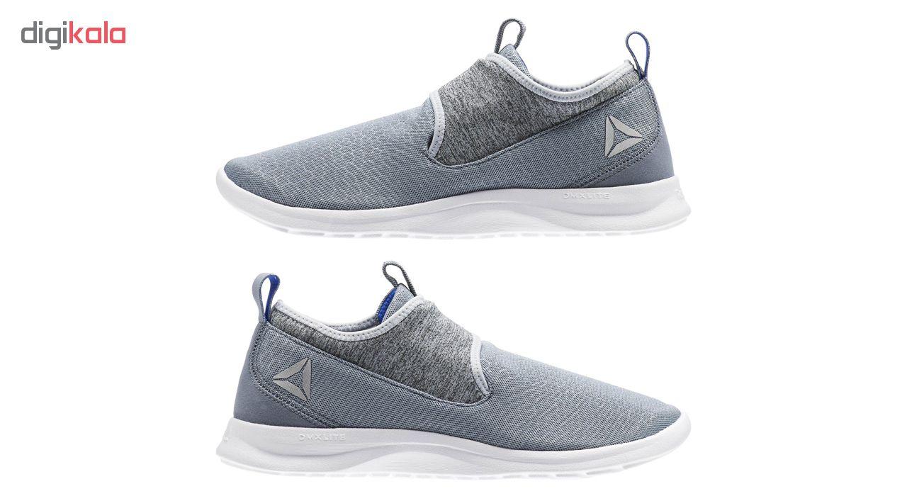 کفش مخصوص دویدن زنانه ریباک مدل DMX LITE WALK SLIP