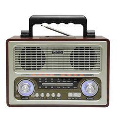 رادیو کیمای مدل MD-1800BT