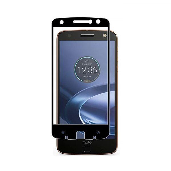 محافظ صفحه نمایش مدل 3D مناسب برای گوشی موبایل موتورولا Moto Z