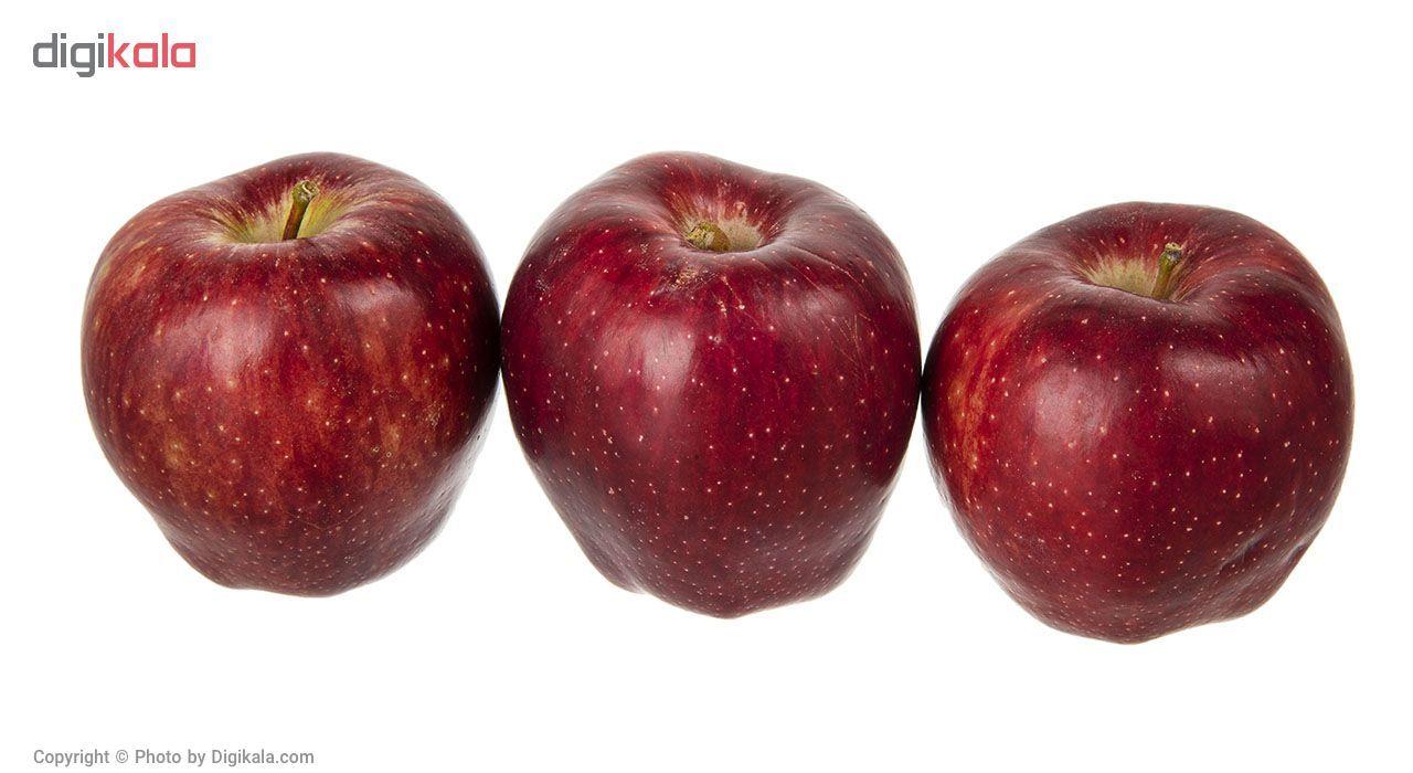 سیب قرمز دماوند - 1 کیلوگرم main 1 1