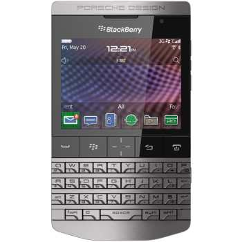 گوشی موبایل بلک بری مدل Porsche Design P9981 | BlackBerry Porsche Design P9981 8GB
