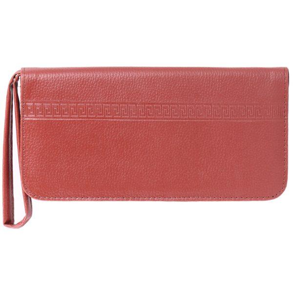 کیف دستی چرم ما مدل SM1