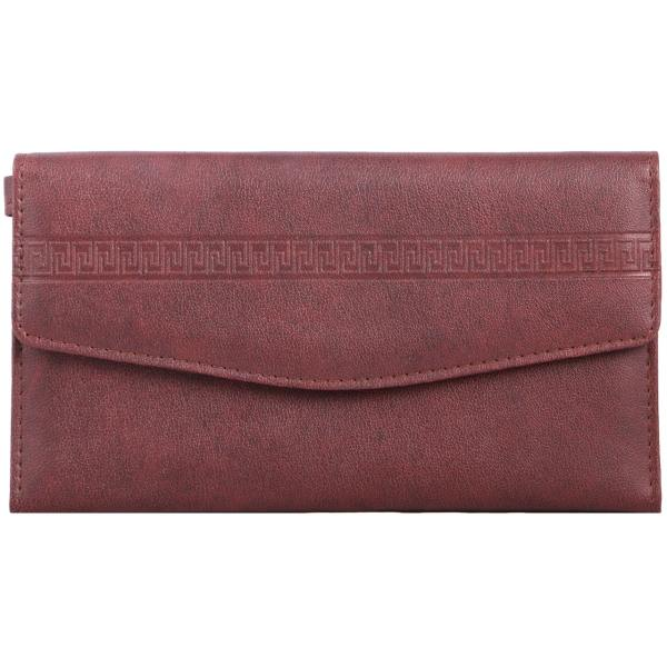 کیف دستی چرم ما مدل SM2