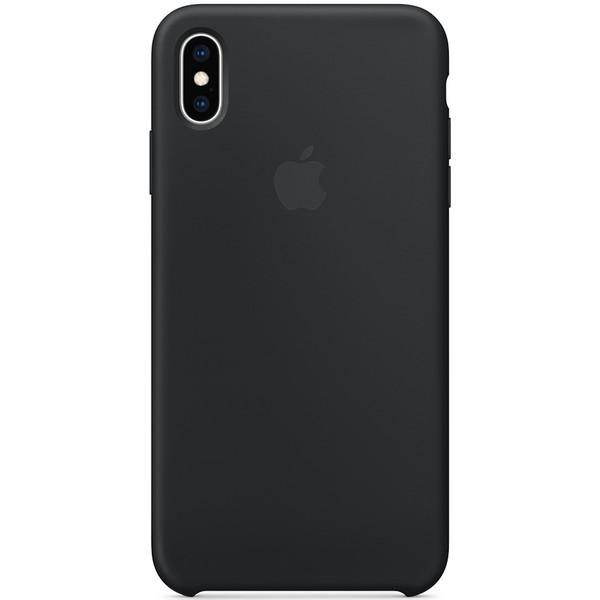 کاور سیلیکون کیس مدل MMWF2ZM/A مناسب برای گوشی موبایل iPhone Xs Max