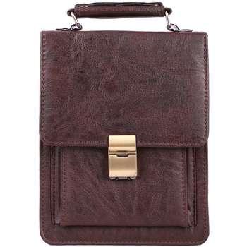 کیف اداری چرم ما مدل Mini