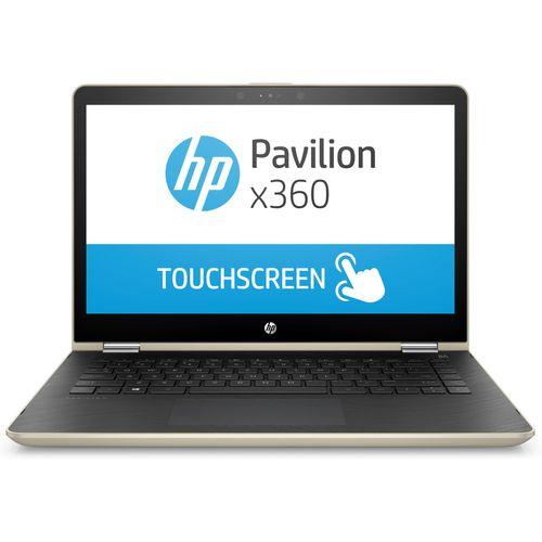 لپ تاپ 14 اینچی اچ پی مدل Pavilion x360 - 14-ba002ne
