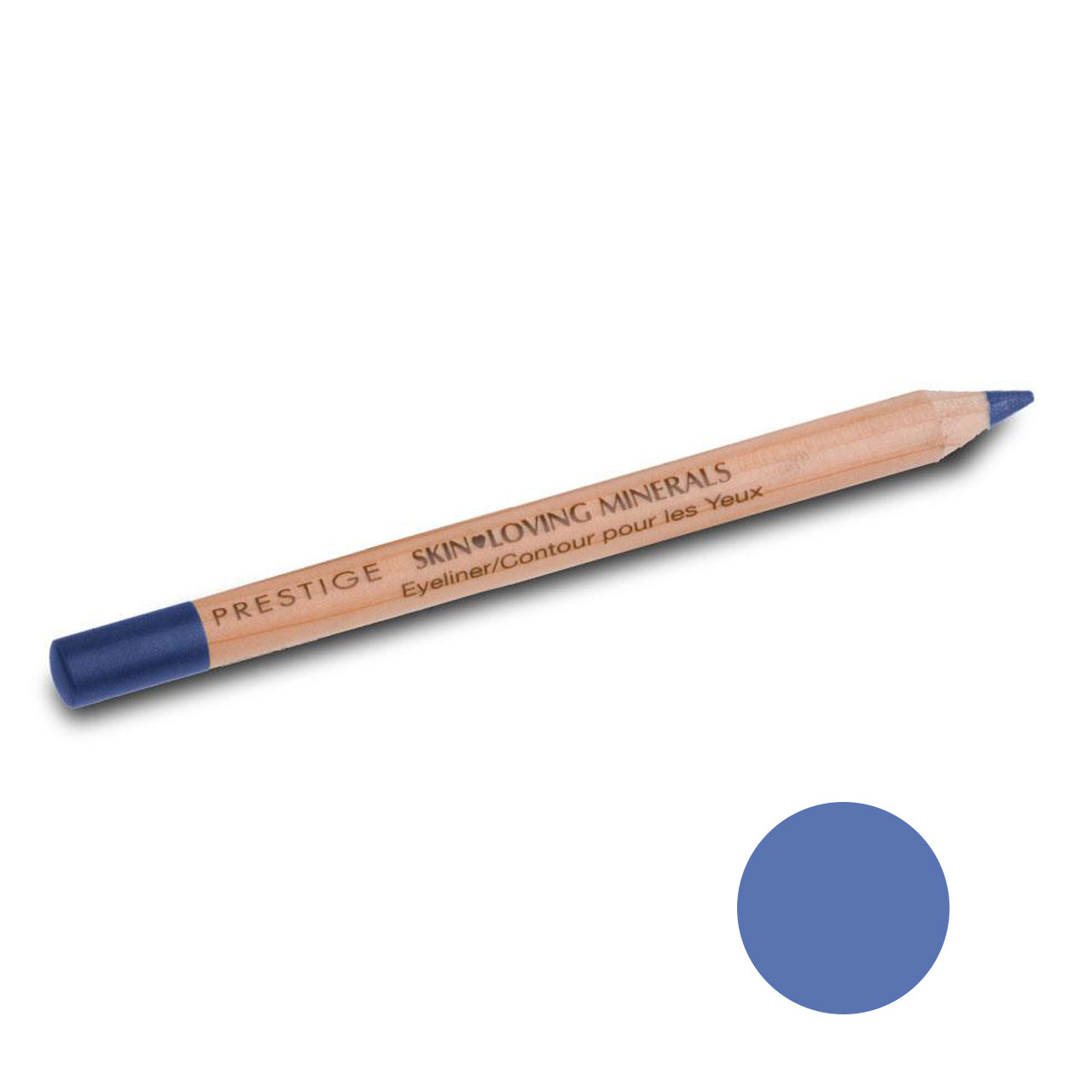 خرید مداد چشم پرستیژ مدل مینرال شماره MEP-03