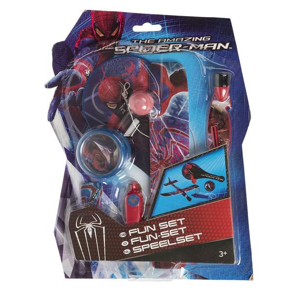 ست اسباب بازی سیمبا مدل The Amazing Spiderman