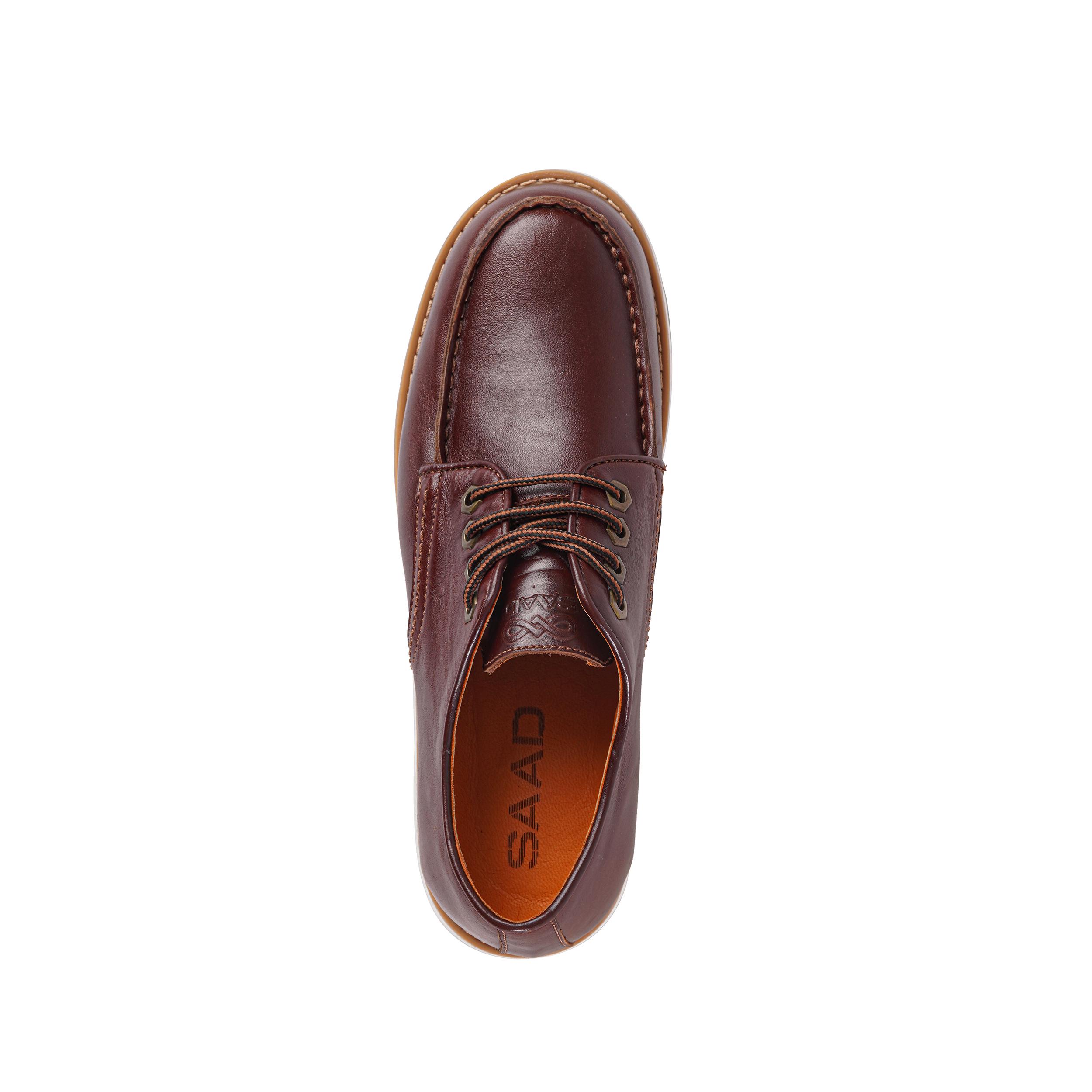 کفش روزمره مردانه صاد کد YA1210