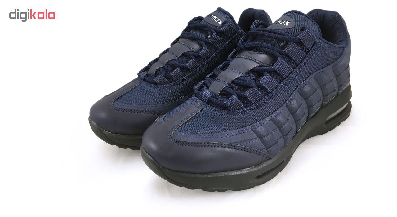 کفش مخصوص پیاده روی مردانه مدل پاور کد 2976