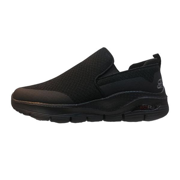 کفش پیاده روی مردانه اسکچرز مدل ARCH FIT