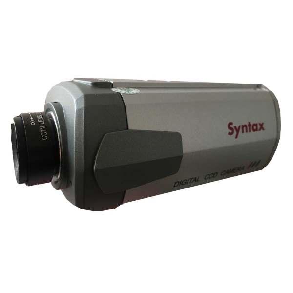 دوربین مداربسته صنعتی سینتکس مدل 4201