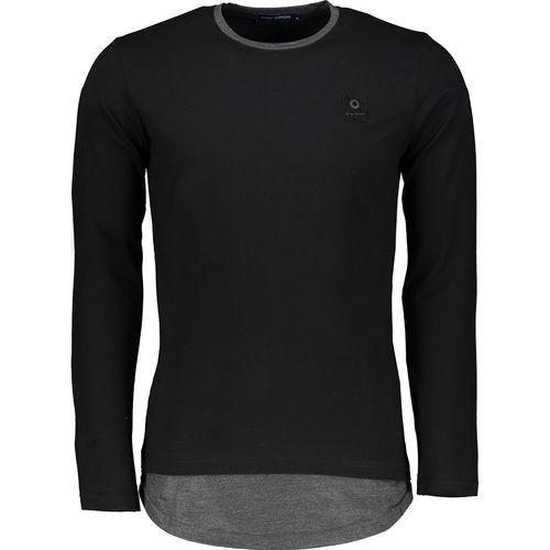 تی شرت آستین بلند مردانه تارکان کد 253
