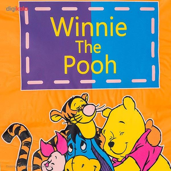 تشک تعویض فیروز مدل Pooh
