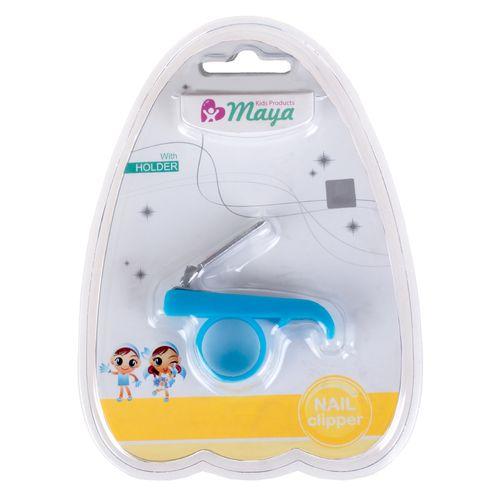 ناخن گیر کودک مایا مدل 001