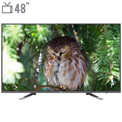 تلویزیون ال ای دی هایر مدل LE48B8900TF سایز 48 اینچ
