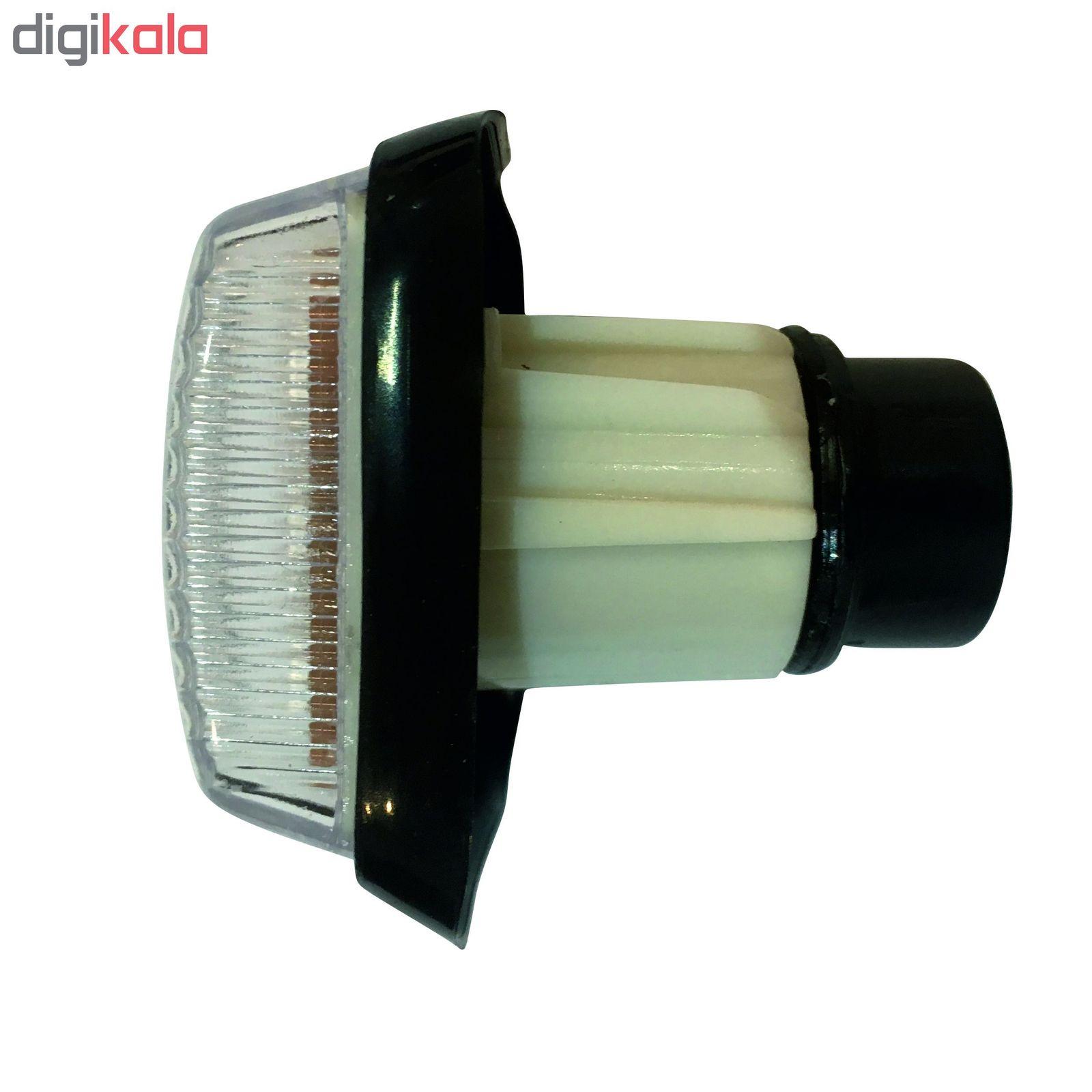 چراغ اس ام دی راهنمای گلگیر مدل PG-01 مناسب برای پژو 405 main 1 2