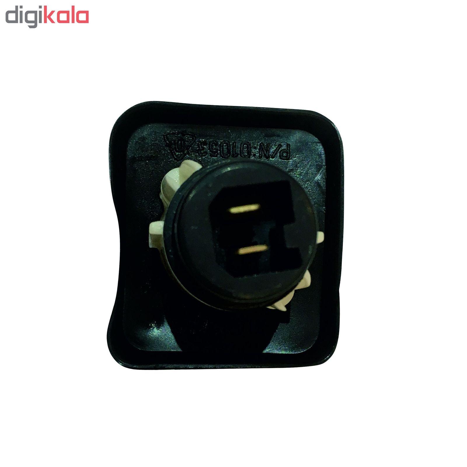 چراغ اس ام دی راهنمای گلگیر مدل PG-01 مناسب برای پژو 405 main 1 3