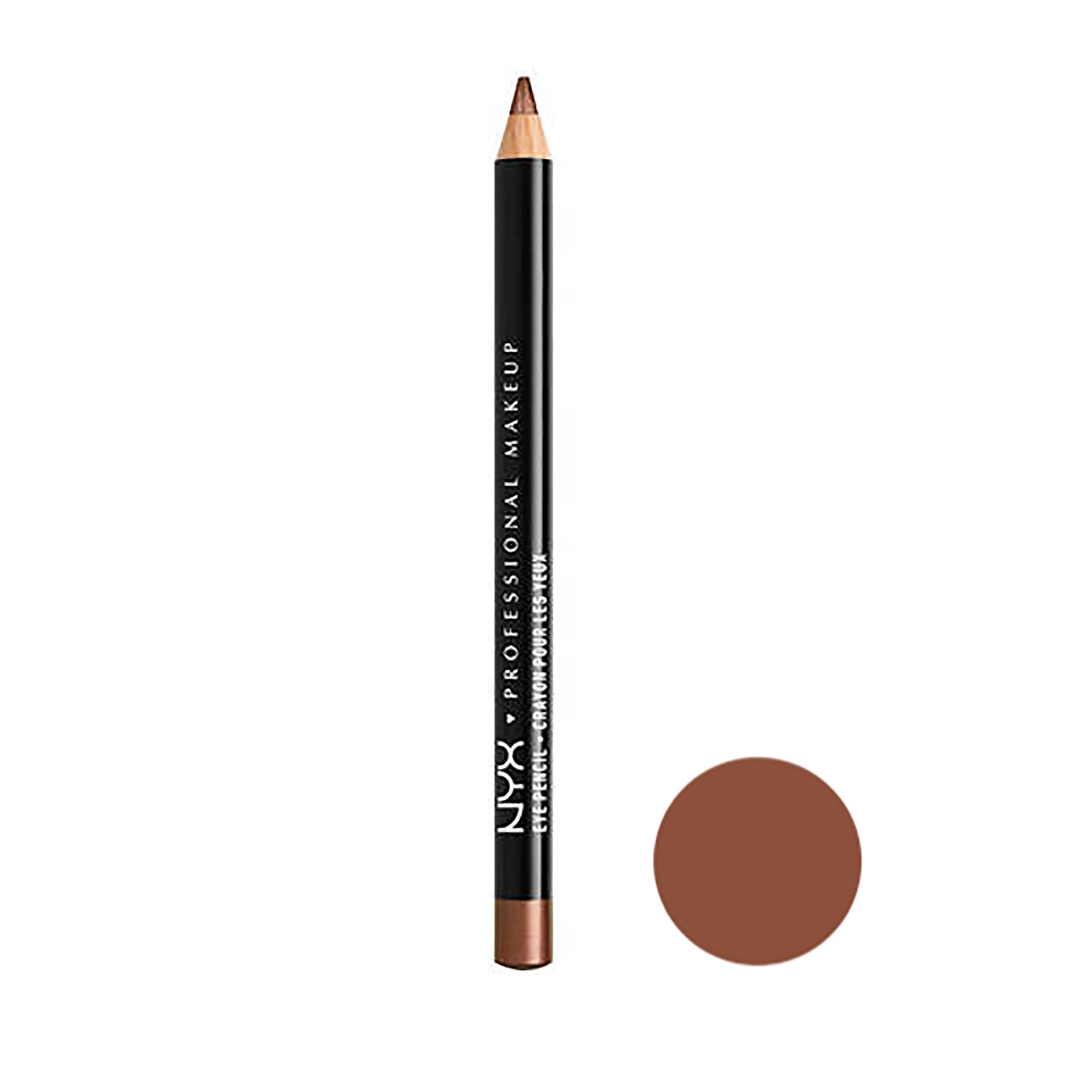 مداد چشم نیکس شماره 907